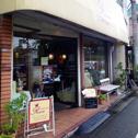 リベロ洋菓子店