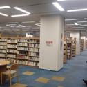 西宮市北口図書館