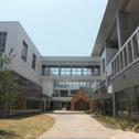 芦屋市福祉センター